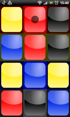 Slider Puzzle screenshot 1